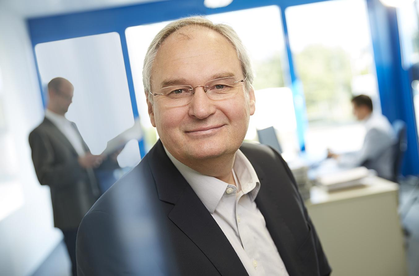 Horst Geuer