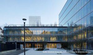Max-Delbrück-Centrum für Molekulare Medizin